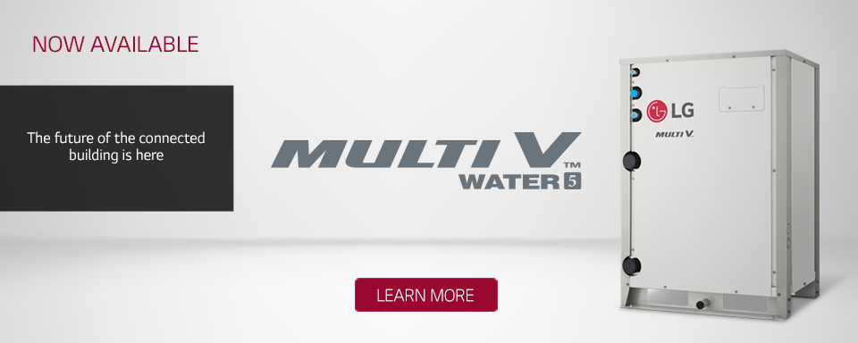 Now available, Multi V Water 5. Click here to learn more.
